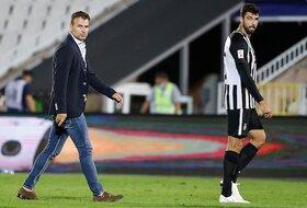 """Štoper """"odjavio"""" povratak u Partizan, od čega žive crno-beli?"""