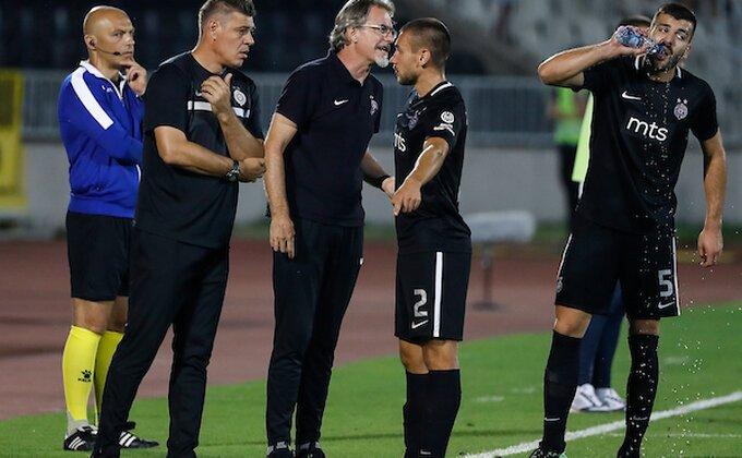 Pazarci potvrdili, od sutra su jači za fudbalera Partizana!