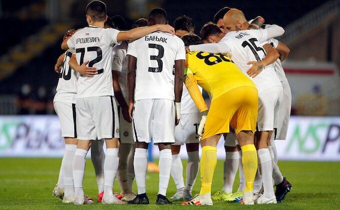 UEFA skratila spisak potencijalnih rivala Partizana! Tri opcije!