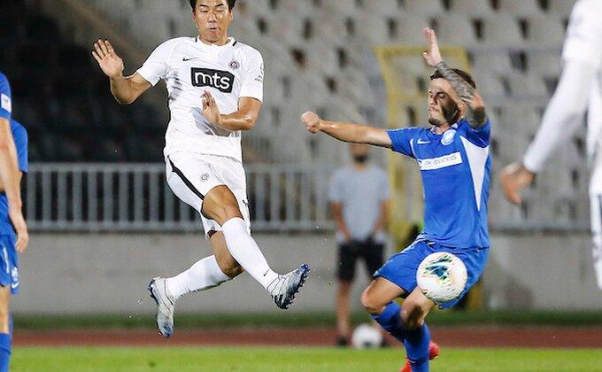 Već znamo potencijalne rivale za Partizan i TSC!