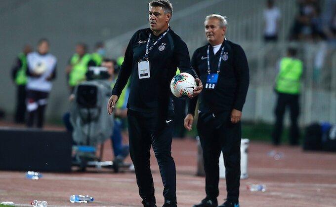 ''Đumi'' potvrdio, Luka Laban igra protiv Partizana: ''Ništa ne krijemo, treba da se ponosimo!''