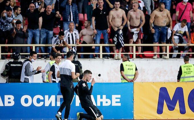Razjašnjenje, Partizan ne ostaje bez 2 miliona evra zbog Pavlovića, naprotiv!