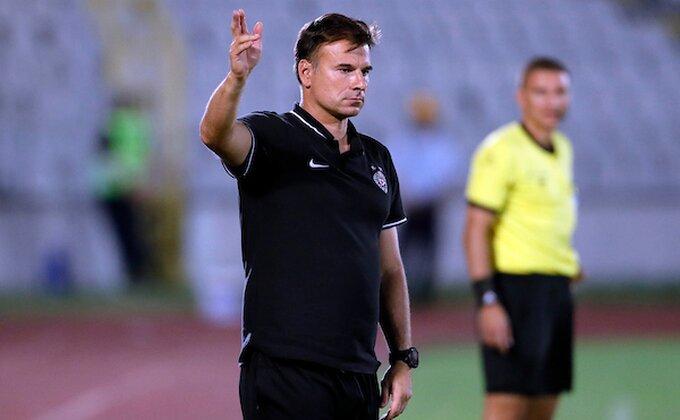 Partizan bez velikog aduta u derbiju, ''enigma Suma''!