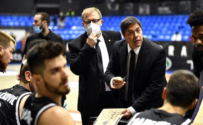 Venecija ima poruku za Partizan, a šta kaže Filipovski?