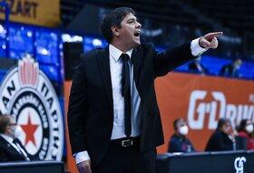 Kako nastaje haos u Partizanovoj igri? Filipovski pred Lokomotivu objasnio!