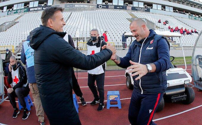 Stanoje ''namirisao'' Stankovićevo iznenađenje u sastavu, dva puta je pomenuo ovog igrača!