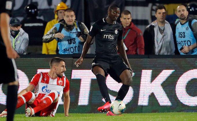 Sadik ''zaludeo'' pola Evrope, ko su zainteresovani klubovi i koliko Partizan može da zaradi?