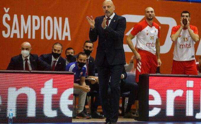 Saša Obradović čestitao titulu Monaku, usledili neprimereni komentari