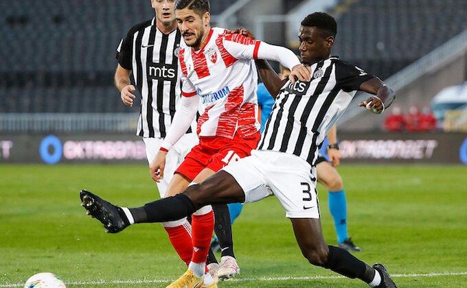 U ponedeljak igraju i Zvezda i Partizan, evo gde ćete moći da gledate TV prenose