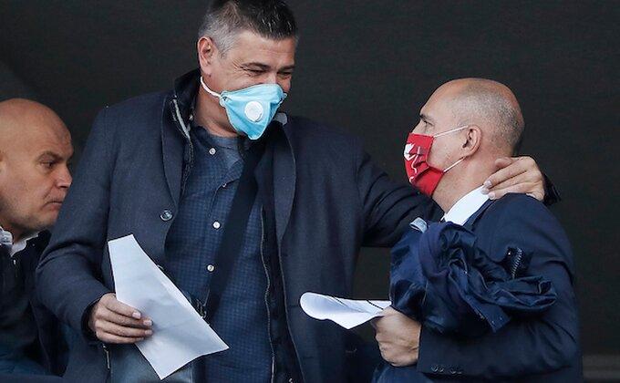 Mrkelino ''DOSTA JE VIŠE'' i javni poziv Partizanovom direktoru!