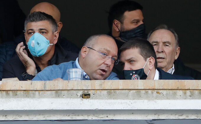 Koliko Partizan duguje i kako bi Sanogo mogao da utiče na to?