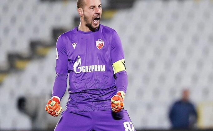 Zvezda opet nije pobedila Partizan, ali Borjan priča o dominaciji