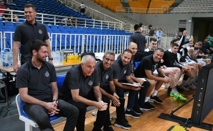 Partizan ponovo nemoćan, Ulm bez problema bolji od crno-belih