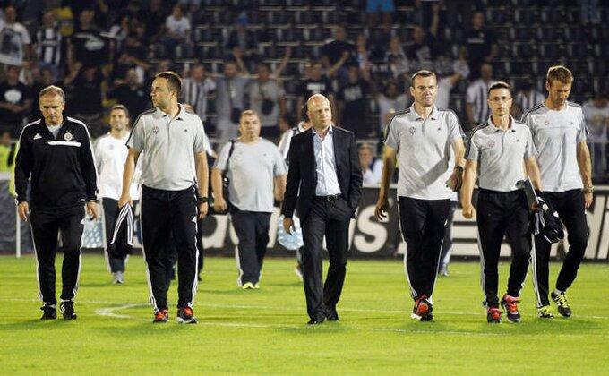 Partizan - Došlo vreme da uprava ispuni obećanje!