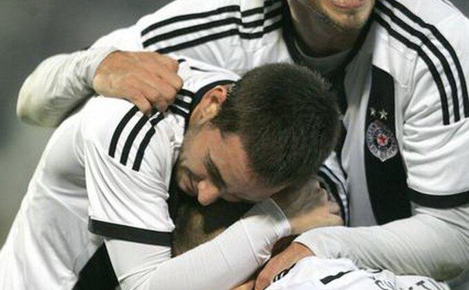 Zašto ekipa Partizana ide u ruke početnika?