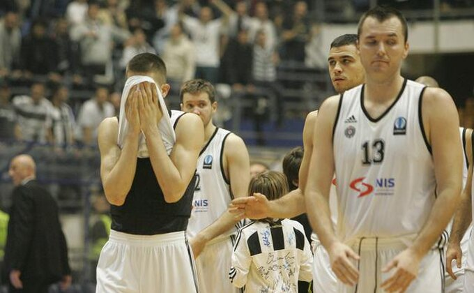 Partizan vs Mega - Ko će položiti ''popravni''? (19:00h)
