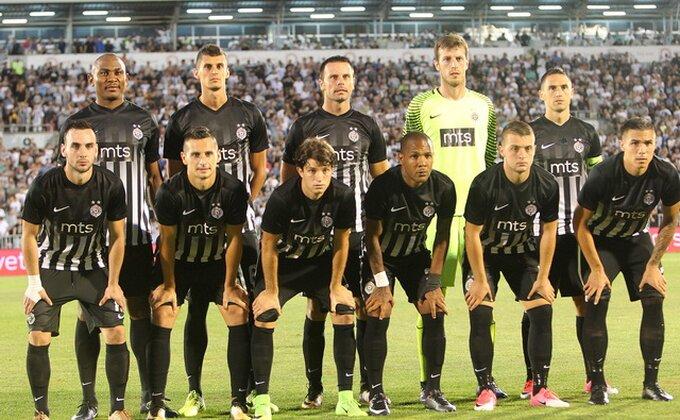 Razgoropadio se Partizan, a sad svim snagama na Olimpijakos!