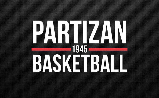 Stigla zamena za Milera - Partizan se pohvalio novim igračem!