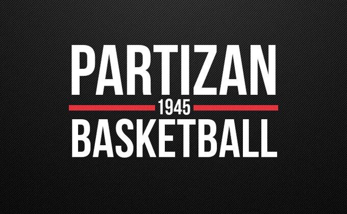 Partizan pronašao centra!
