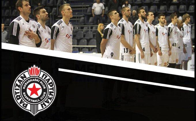 Beograd pomogao Partizanu sa 20 miliona dinara