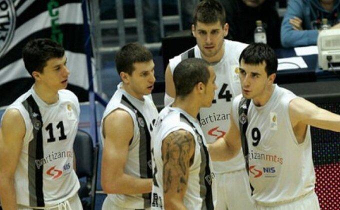 Partizan respektuje Vojvodinu