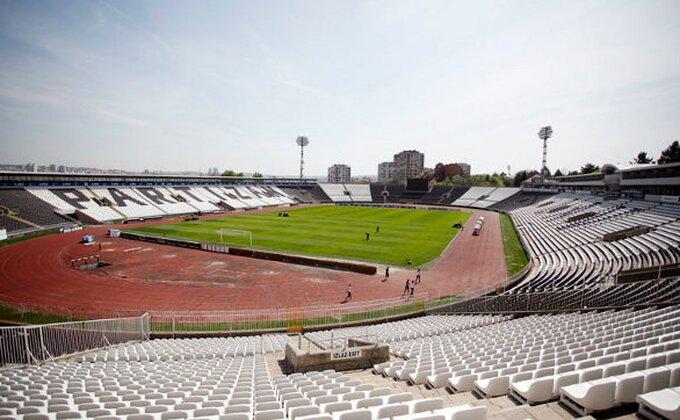 Partizanova decenija - 100 miliona € za deset godina!