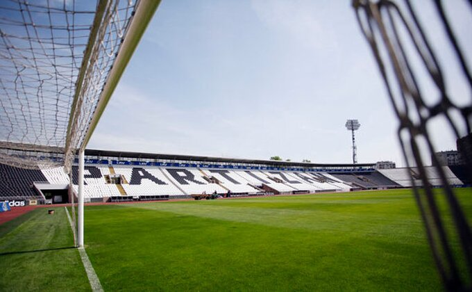 JSL - Partizan vs Jagodina 1-0 (KRAJ)