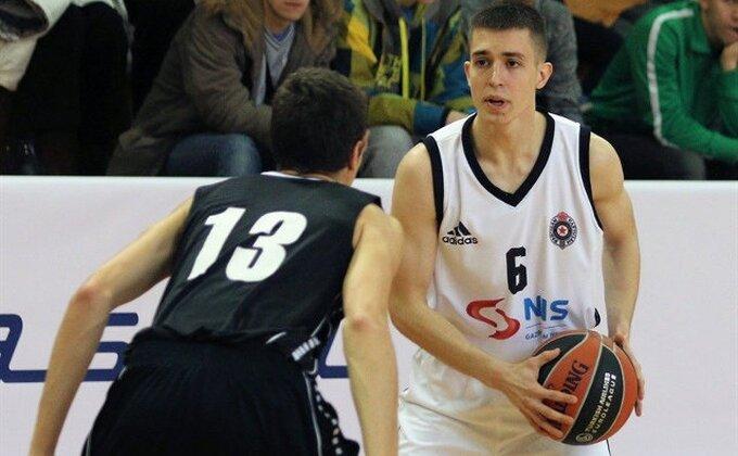 "EL - Partizan u 1/2 finalu, ""večiti derbi"" u najavi!"