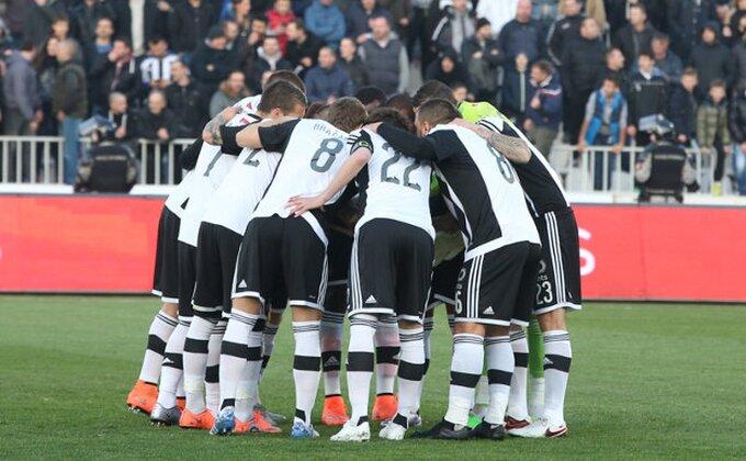 Partizan otkrio karte - Ovo je Tomićev tim za narednu sezonu!