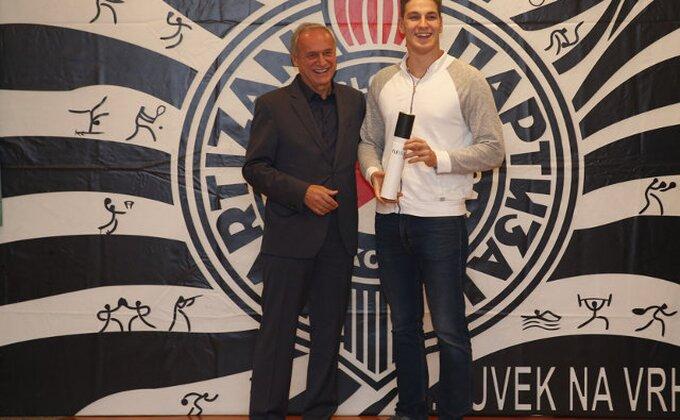 JSD Partizan proslavio rođendan i proglasio najbolje u svojim redovima
