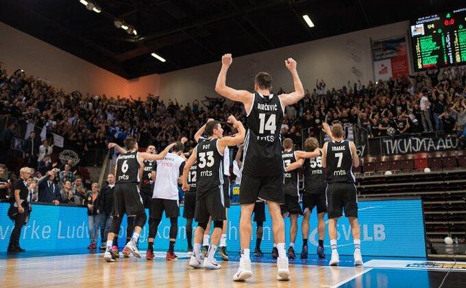AEK poražen u Nemačkoj - Evo šta to znači za Partizan