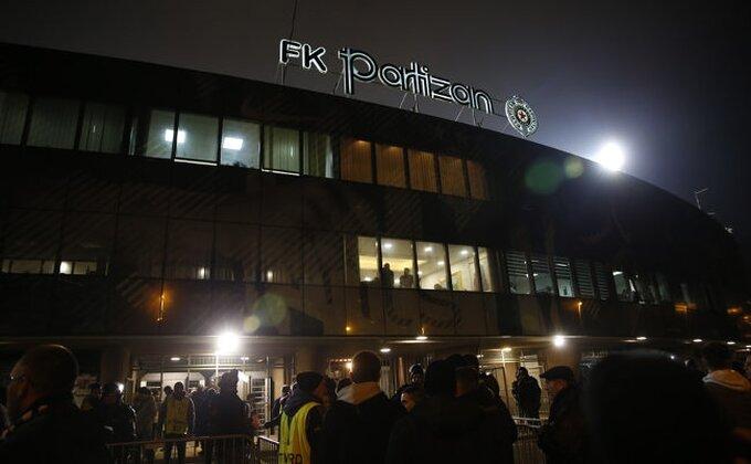 Partizan - Zakazano novo zasedanje, da li će Đukić opet biti tema?
