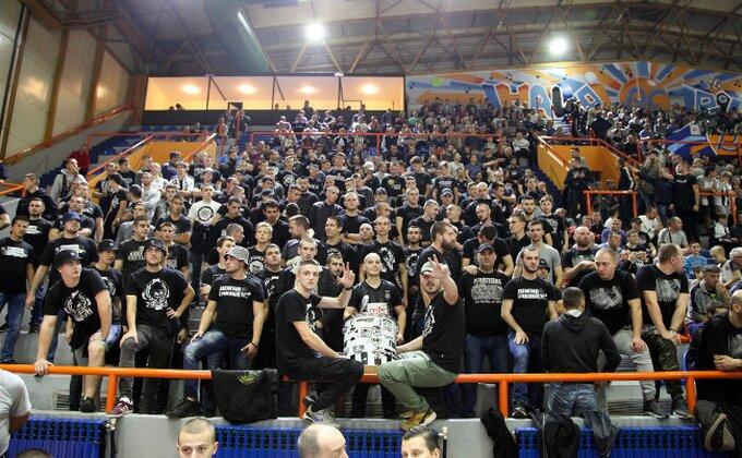 ''Grobari'' ne očajavaju, Evrokup ostavljaju drugima, Partizan dogodine u Evroligi? (TVITOVI)
