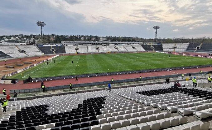 Ako prođe u LE, Partizan dovodi stranog štopera! Evo ko je prvi pik!
