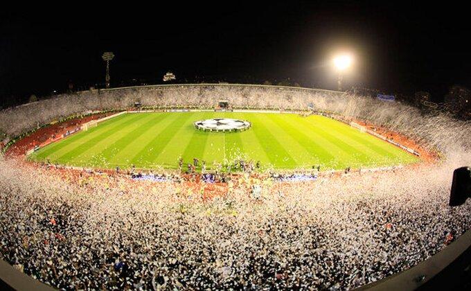 UEFA obavestila FSS - Partizan igra kvalifikacije za LŠ!