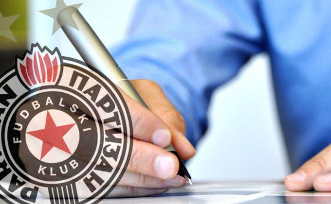 Partizan - Konačno kandidat za predsednika!