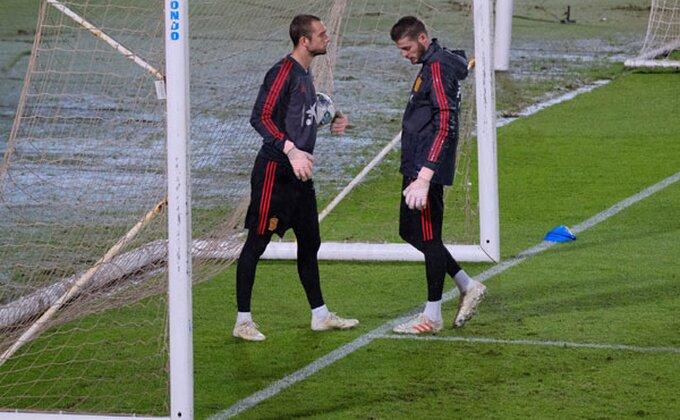 Romin dobar posao, stigao reprezentativac Španije za 30 miliona!