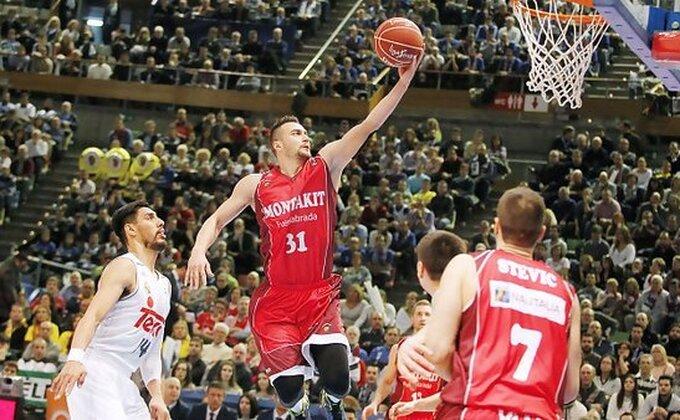 ACB - Paunić odličan u porazu, a kako su prošli doskorašnji Partizanovci protiv Barse?