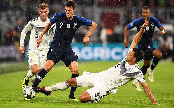 Mogući problem za Nemce, navijači neće biti oduševljeni