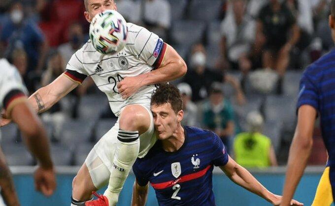 Kraj sage o Pavaru, UEFA i Francuzi našli zajednički jezik