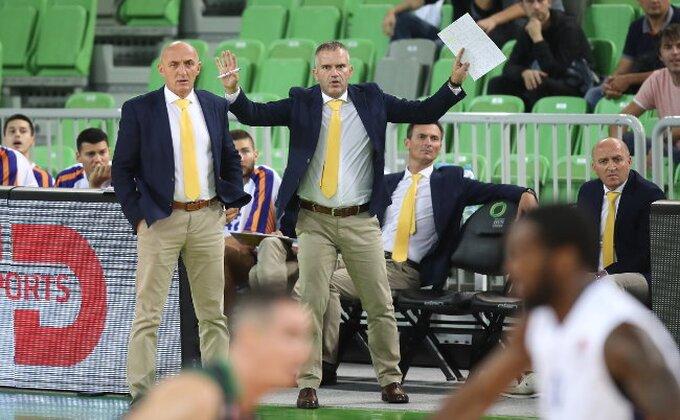 Trener Mornara ''proglasio'' najbolji tim Evrokupa, nije Virtus?!
