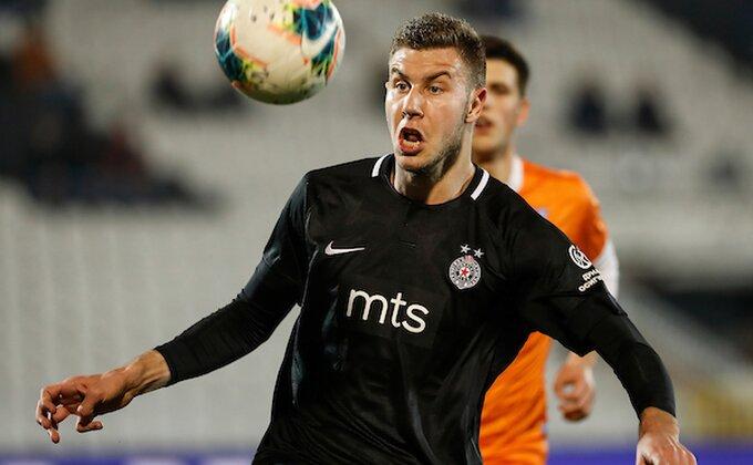 Strahinja Pavlović otkrio, kako je završio u Monaku? Jedna utakmica promenila je sve!