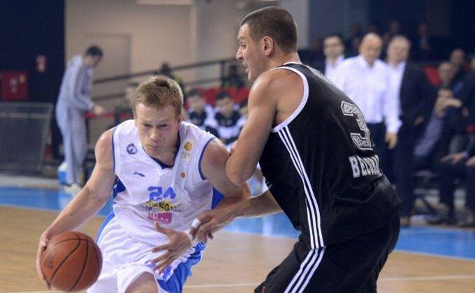 ABA - Partizan se kockao pa vezao sedmu pobedu!