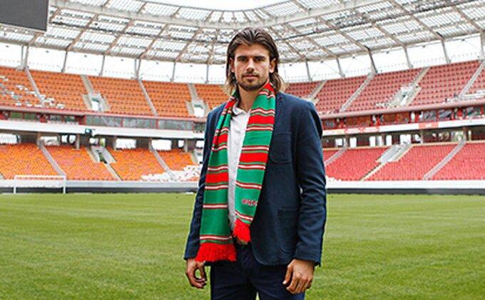 Počinje Premijer liga Rusije, Pejčinović najavljuje borbu za titulu!