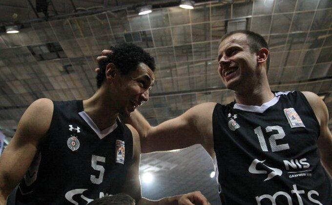 Partizan se ne predaje, Pejdžova motivaciona poruka pred derbi!