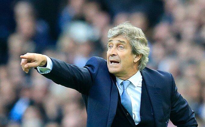 Everton želi Pelegrinija
