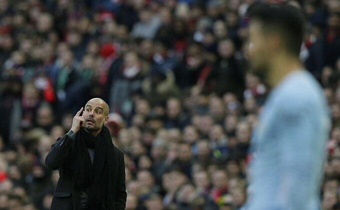 Siti pojeo Arsenal za 18 minuta, navijači imaju poruku!