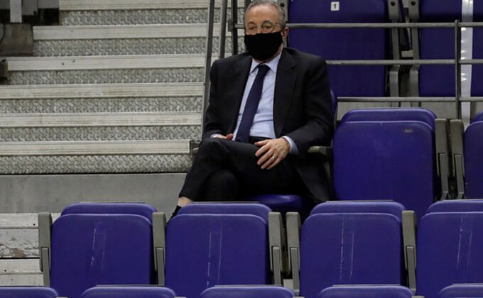 Sve za jednog, kakva je četiri pojačanja odbio da angažuje Real Madrid?!