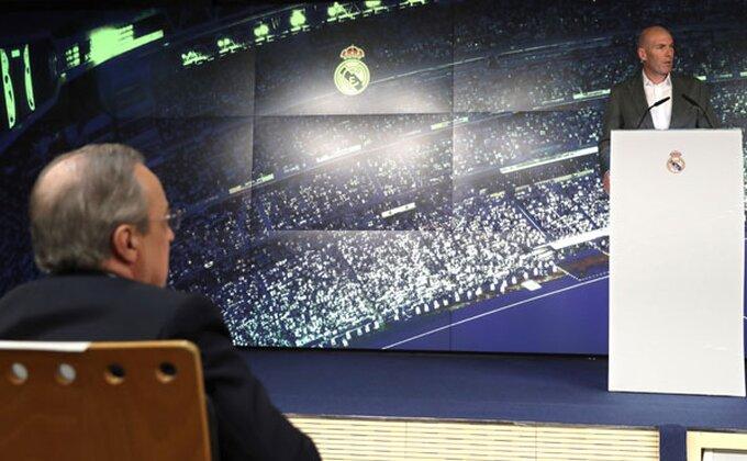 Minus Real Madrida - 100 miliona