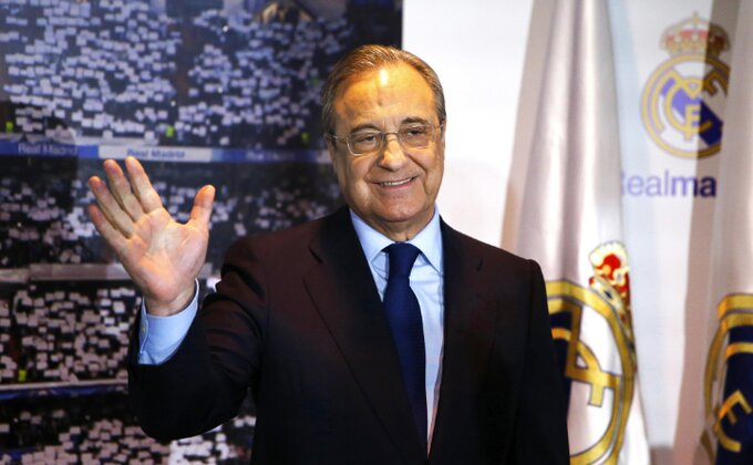 Stigla potvrda, ništa od novog ugovora, čeka se poziv Real Madrida!